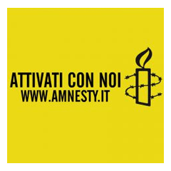 Attivati con noi – Campagna di tesseramento Amnesty International Italia 2012