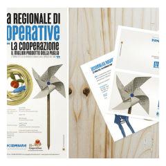 9a Assemblea Regionale di Confcooperative Puglia