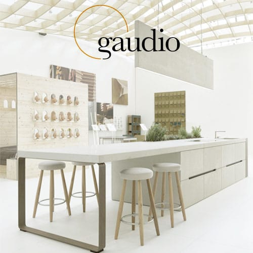 Gaudio Concept – Corporate Video