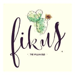 Fikus_The Apulian b&b