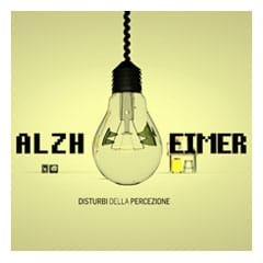 Alzheimer – Disturbi della percezione