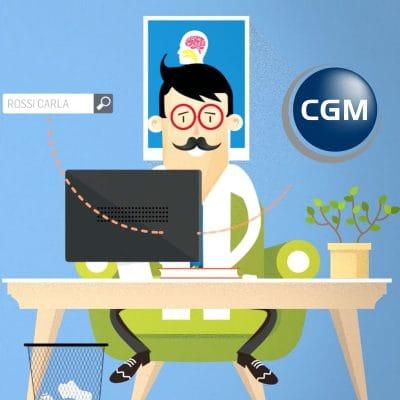 CGM Italia – I software per i medici specialisti