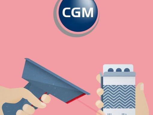 CGM E-VISION – Il software per i farmacisti