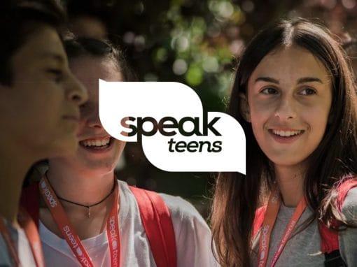 Video Promo – Speak Teens Discovery Camp