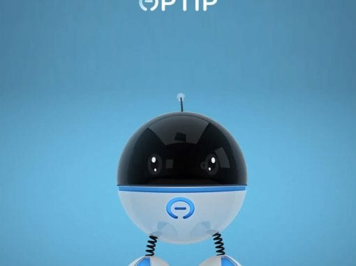 Optip Holohealth – Augmented Reality for Healthcare