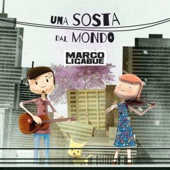 Una sosta dal mondo – Marco Ligabue feat Shade