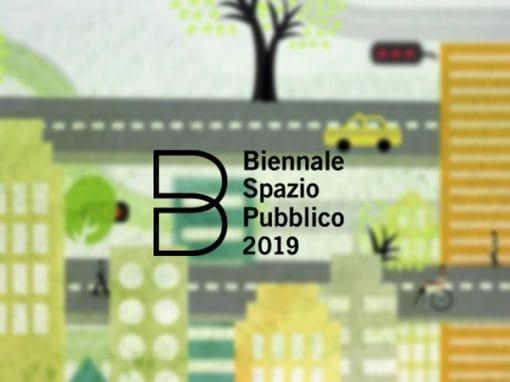 BISP Biennale dello spazio pubblico urbano