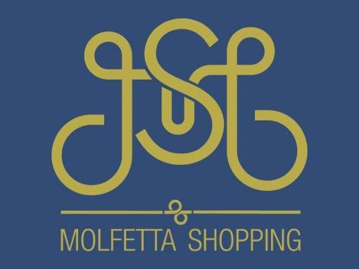 Molfetta Shopping – Nuova immagine coordinata