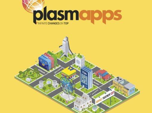 Plasmapps – Brochure 2019