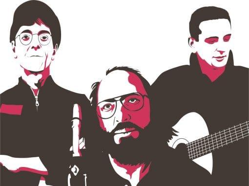 Borderline – Il cinema racconta la musica