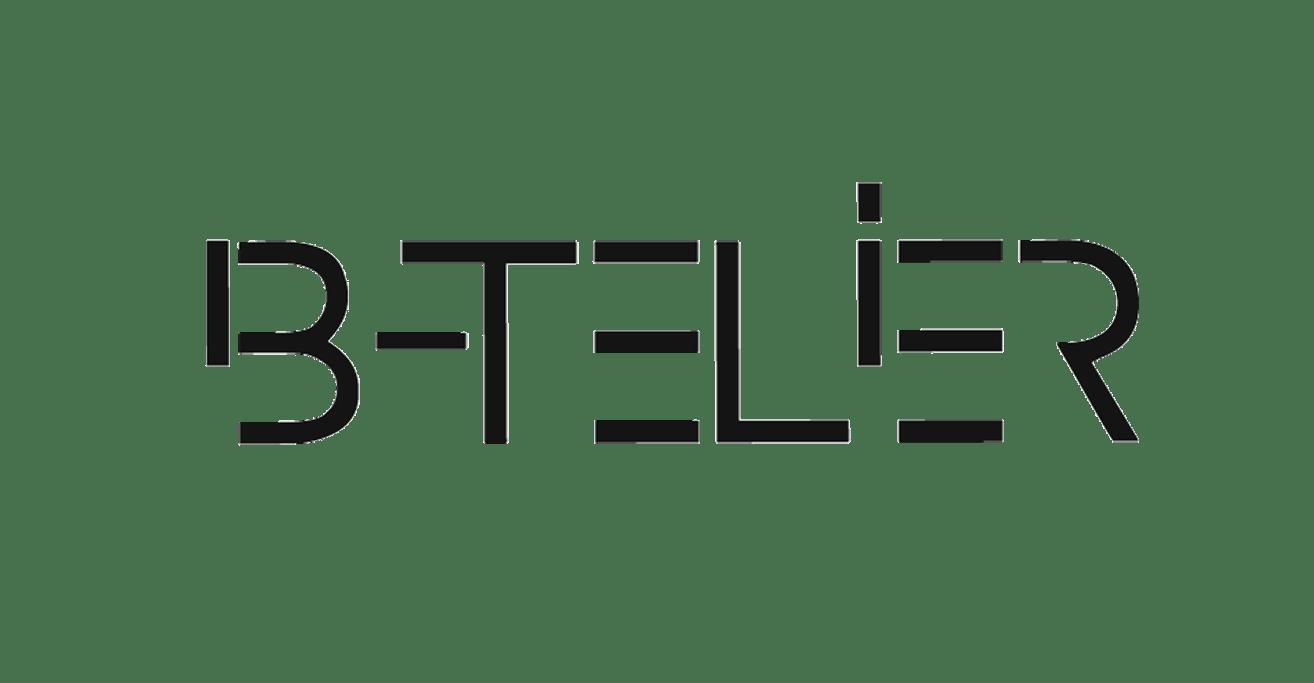 Logo B Telier