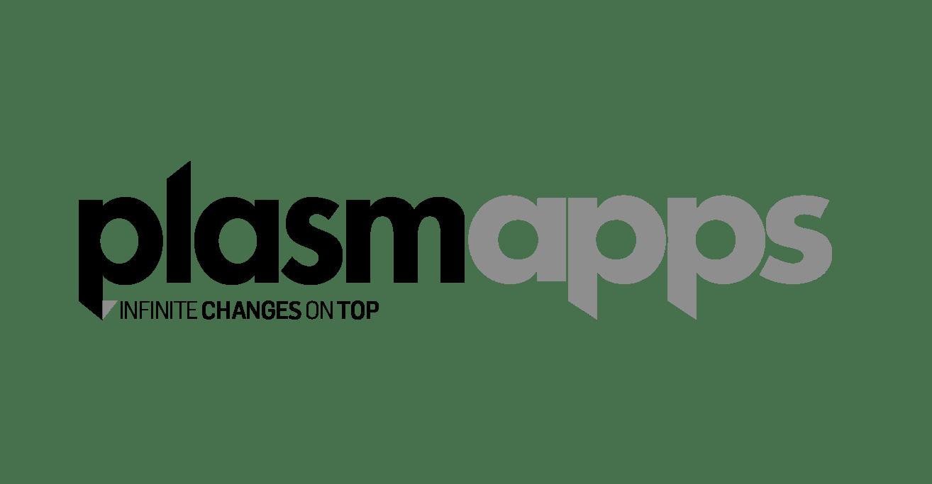 Logo-Plasmapps