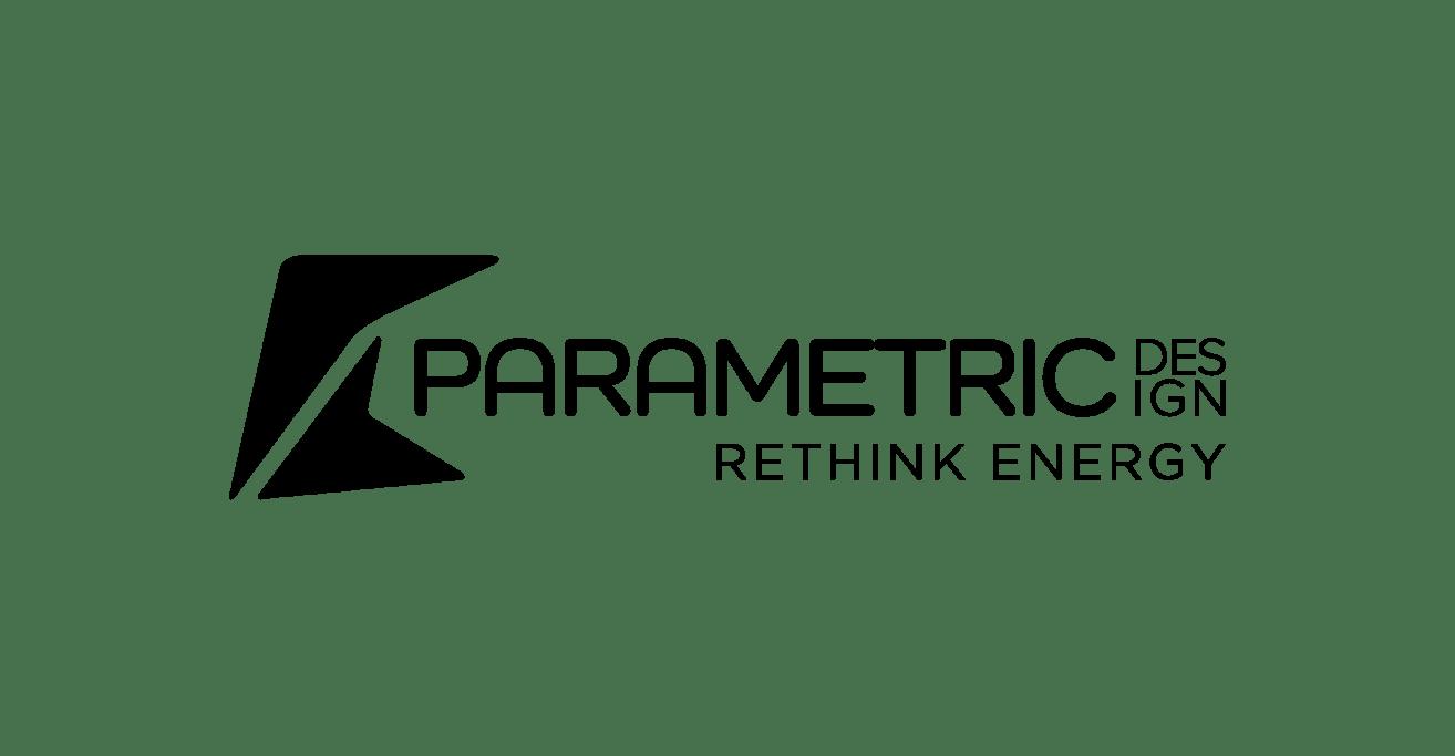 Parametric-design-Logo