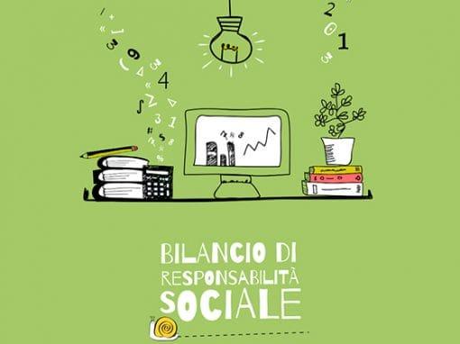 Cooperativa Sociale L'impronta – Bilancio sociale