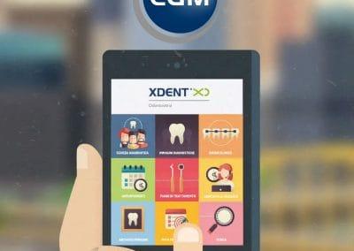 CGM XDENT – Il software gestionale per il dentista