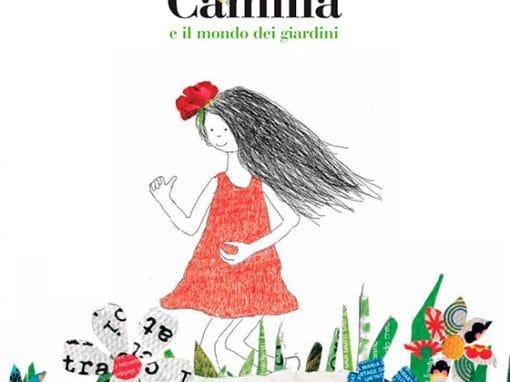 Camilla e il mondo dei giardini – Franca Cicirelli
