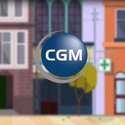 MY CGM Pharmacy – La nuova app per farmacie e parafarmacie