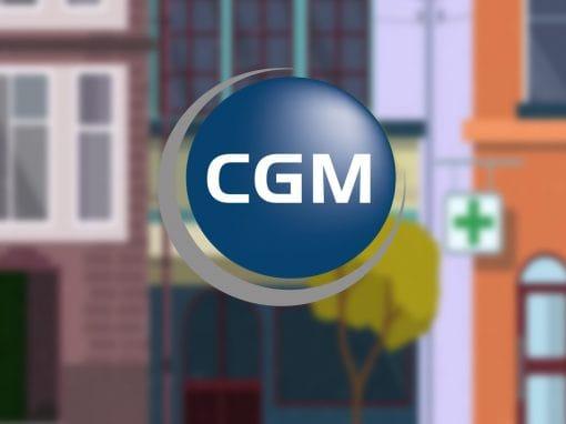 MY CGM Pharmacy – La nuova app per farmacisti e parafarmacisti