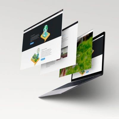Nuovo sito web aziendale Treelium