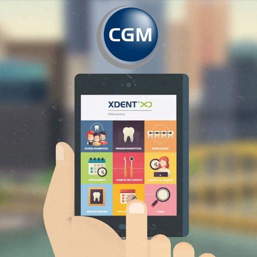 CGM-X-Dent-Anteprima-Video