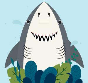 Produzione Video Educational – ELife, un progetto a tutela degli squali