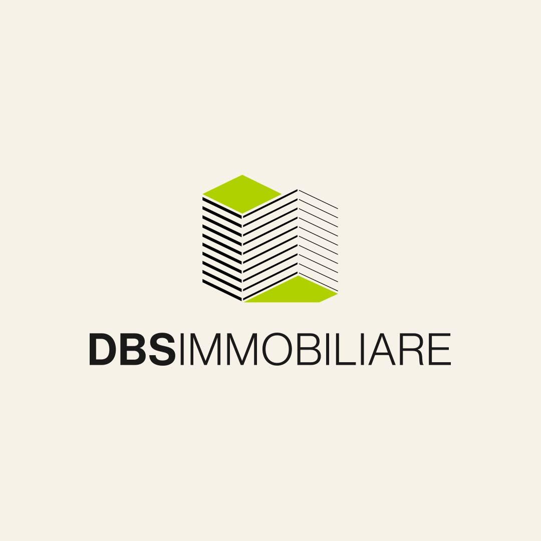 Progettazione Logo DBS Immobiliare